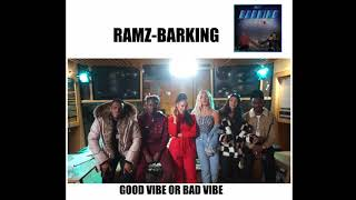 Good Vibe Or Bad Vibe With M.O Mr Eazi & Lotto Boyzz | GRM Daily thumbnail