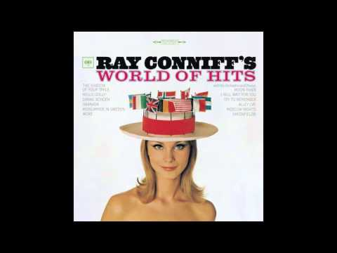 Ray Conniff - Ray Conniff's World Of Hits (1966)