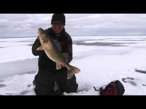 The Bite Continues on Mille Lacs Lake
