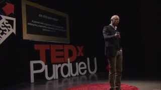 Myths Of Entrepreneurship: Tim Folta at TEDxPurdueU