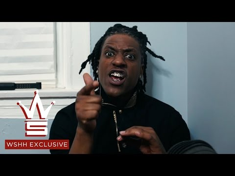 "Rico Recklezz ""I Remember"" (WSHH Exclusive - Official Music Video)"