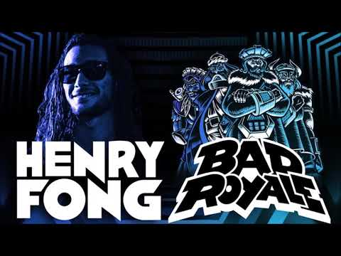 Henry Fong & Bad Royale - Boombox
