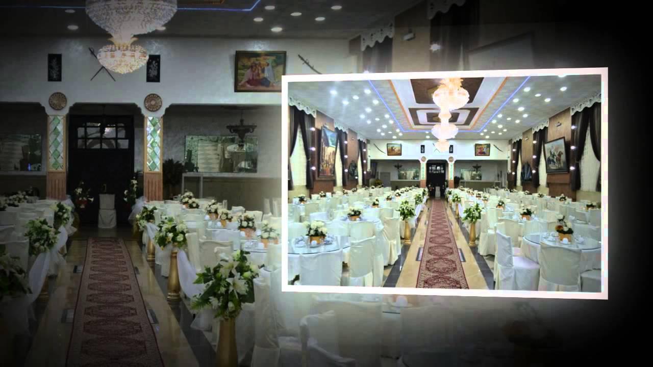 salle des f 234 tes bouslimani nouvelle d 233 coration
