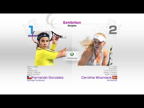 virtua-tennis-4-sega-fernando-gonzalez-vs-caroline-wozniacki-rafael-nadal-roger-federer