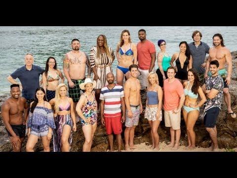 """Previously On Survivor"" - Season 37 - David Vs. Goliath"