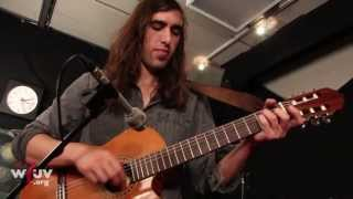 "Crystal Fighters - ""LA Calling"" (Live at WFUV)"