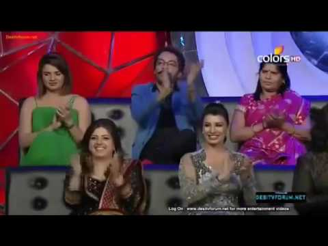 kapil's performance in Reality show & award shows HD