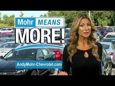 Andy Mohr Chevrolet 2019