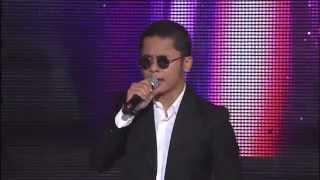 Konsert Kemuncak Ceria Popstar 2: Hafiz - Matahari