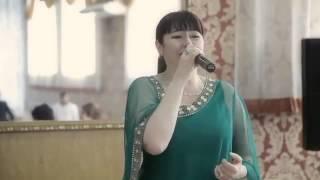 Свадьба Мурата и Дианы Лейла Алиева)