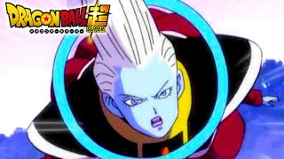 Angels v Demons! WAR is Coming to Dragon Ball Super!