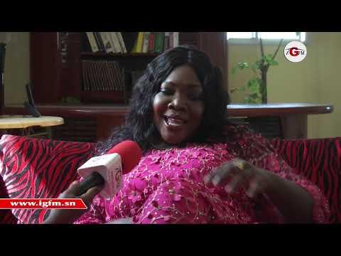 "Ndella Madior Diouf : ""J'ai encore divorcée parce que..."""