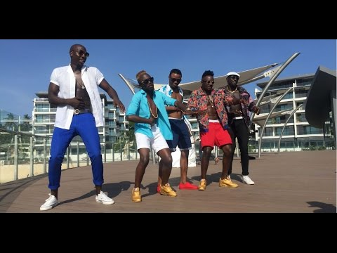 Sauti Sol and Alikiba - Unconditionally Bae ()