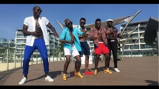 sauti sol and alikiba unconditionally bae official music video