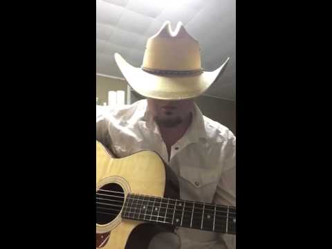 Cowboy lady cover