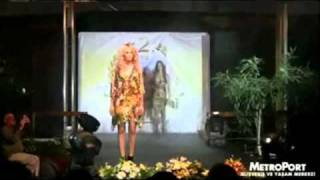 Erez Egilmez Fashion Show Part 1