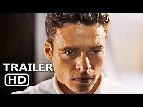 Play BODYGUARD Official Trailer (2018) Richard Madden, Netflix Series