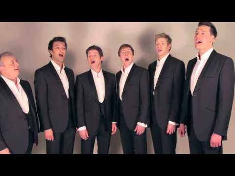 The King's Singers   Now Is The Month Of Maying