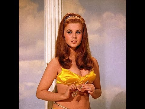 Pick A '60s Chick Playoffs Round 2: AnnMargret or Jill St. John? Match 3 of 8 YOU decide