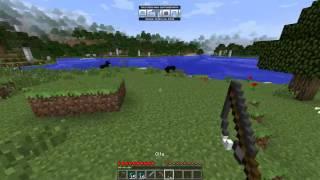 minecraft balık nasıl tutulur !!!