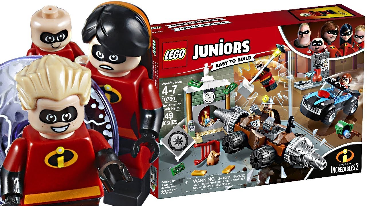 LEGO Marvel Super Heroes features an original story crossing all the Marvel families. Players take control of Iron Man, Spider-Man, The Hulk, Captain America, Wolverine and many more Marvel characters as they try to stop Loki and a host of other Marvel villains from assembling a Super weapon which they could use to control the Earth.