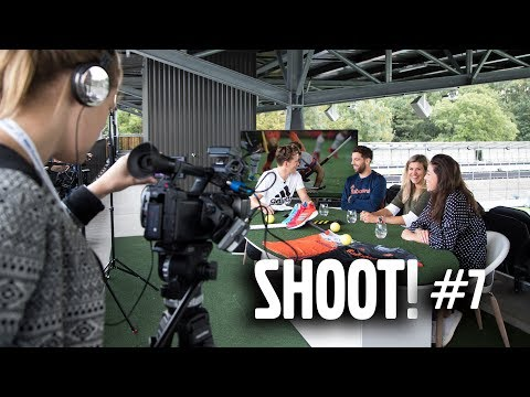 SHOOT! #7 Van As, Lammers en Verga over spannende halve finales
