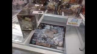 クレーンゲーム動画71~ワンピースDXフィギュア THE GRANDLINE SHIPS vol.1~