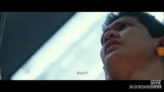 Trailer film mile 22 iko uwais