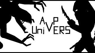 BIG PACK PIVOT/ Большой пак для PIVOT... и Aliens vs. Predator universes