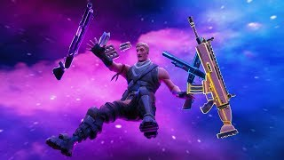 🔴 Fortnite High Kill Solos! Then Duos With Sponsors (Code: AlmightySneaky)