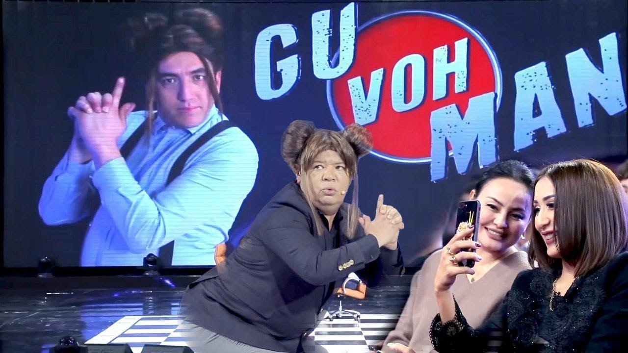Dizayn jamoasi - Guvohman