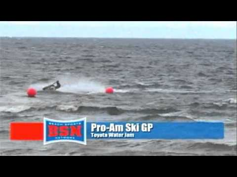 Rochester New York Professional Jet Ski Racing Produced by Final Cut Productions, Inc.