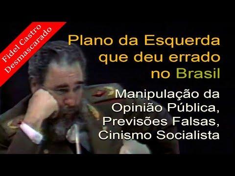 fidel-castro-conta-tudo:-o-papel-do-brasil-na-nova-ordem-que-o-comunismo-queria-implantar-e-mais