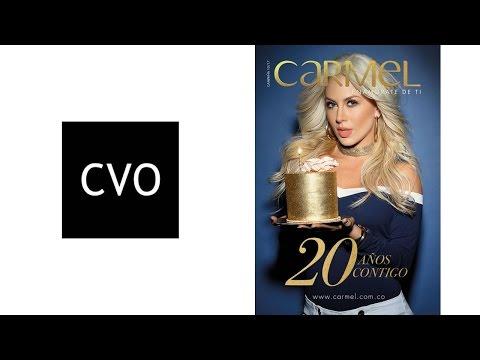 Catálogo Carmel Campaña 10 de 2017 | 20 Años Contigo