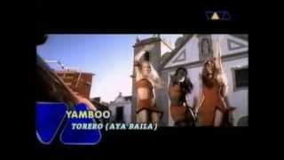Video YAMBOO   Torero Aya Baila download MP3, 3GP, MP4, WEBM, AVI, FLV Oktober 2018
