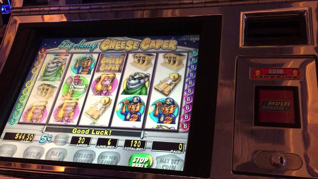 Come rubare alle slot machine