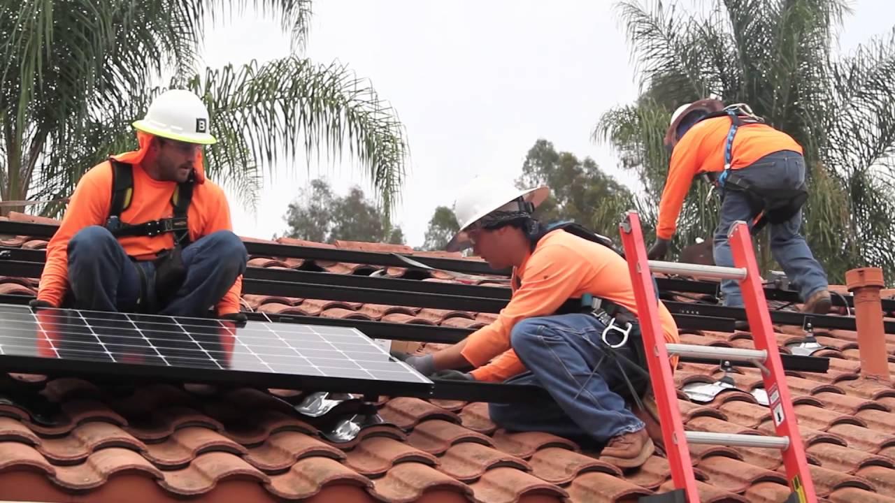 Baker Electric Solar >> Baker Electric Solar Pay Your Bills Offer Youtube