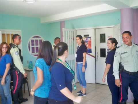 Servicio comunitario aporte a la comunidad municipio Los Guayos Edo.Carabobo