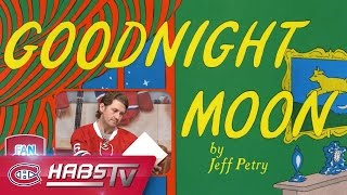 Jeff Petry reads