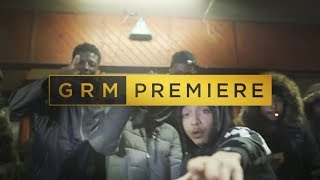 Yung Fume ft. Abra Cadabra - Kick Down Doors [Music Video] | GRM Daily