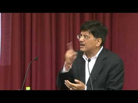 Speech at Balaji Institute of Modern Management, Pune on 3rd August, 2013