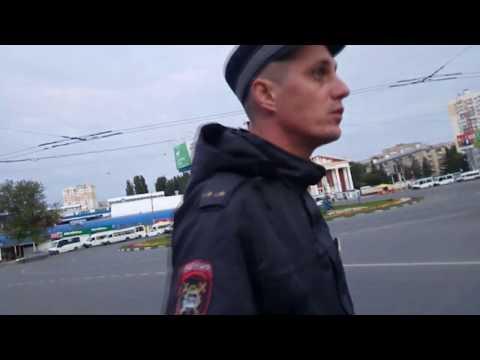 ИДПС Иванов Дерзкий