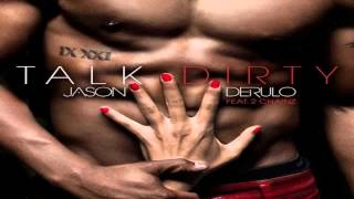 Download Jason DeRulo - Talk Dirty (ft. 2 Chainz) [Explicit + HD] MP3 song and Music Video