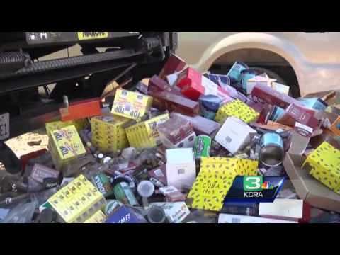 KCRA 3 exclusive: Millions made smuggling tobacco into Calif.