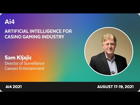 Artificial Intelligence for Casino Gaming Industry