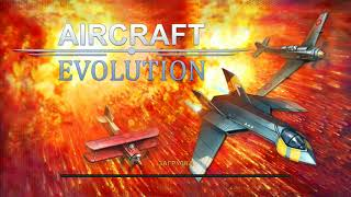 Aircraft Evolution (early access) #01 ( Let's Play Gameplay )