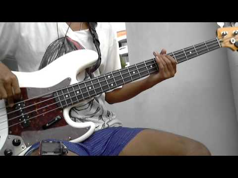 PALMY - คิดมาก (Bass Cover by REZNOOT)