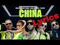 Descargar China - Anuel AA, Karol G, J. Balvin, Daddy Yankee, Ozuna (Lyrics/Letra)