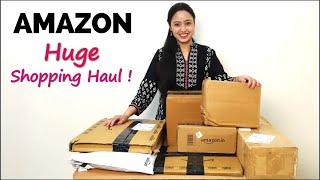New Organization And Storage Ideas | Space Saving Ideas | Amazon Shopping Haul | Her Fab Way