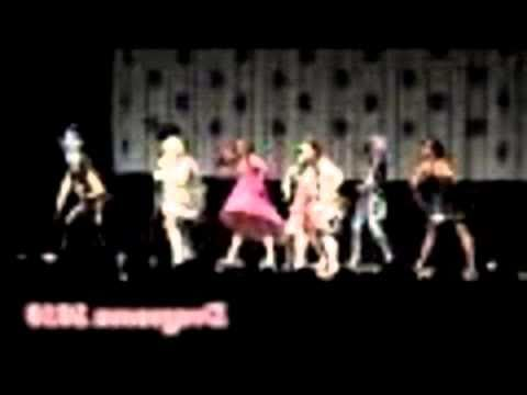 WATCH Glee Bad Romance Lady Ga Ga Dragoncon Masquerade 2010 (Part 1) from YouTube · Duration:  12 minutes 27 seconds